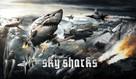 Sky Sharks - German Movie Poster (xs thumbnail)