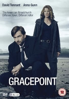 """Gracepoint"" - British DVD movie cover (xs thumbnail)"