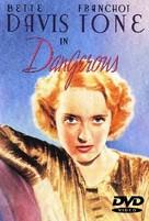 Dangerous - Movie Cover (xs thumbnail)