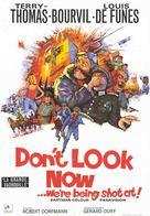 La grande vadrouille - Movie Poster (xs thumbnail)