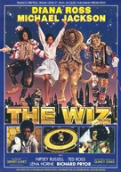 The Wiz - French Movie Poster (xs thumbnail)