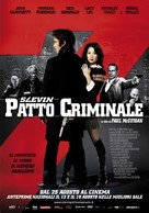 Lucky Number Slevin - Italian Movie Poster (xs thumbnail)