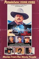 The Shootist - Video release movie poster (xs thumbnail)