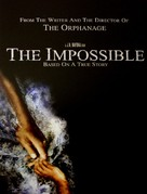 Lo imposible - Movie Poster (xs thumbnail)