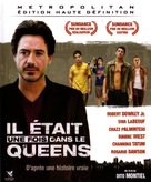 A Guide to Recognizing Your Saints - French Movie Cover (xs thumbnail)