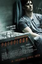 Pathology - Movie Poster (xs thumbnail)