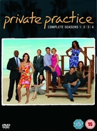 """Private Practice"" - British Movie Cover (xs thumbnail)"