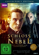 """Gormenghast"" - German DVD movie cover (xs thumbnail)"