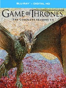 """Game of Thrones"" - Blu-Ray movie cover (xs thumbnail)"