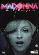 Madonna: The Confessions Tour Live from London - Movie Cover (xs thumbnail)