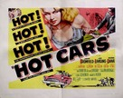Hot Cars - Movie Poster (xs thumbnail)