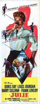Julie - Australian Movie Poster (xs thumbnail)