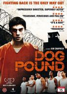 Dog Pound - Danish DVD cover (xs thumbnail)