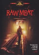 Death Line - DVD cover (xs thumbnail)