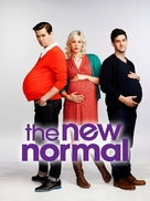 """""""The New Normal"""" - Movie Poster (xs thumbnail)"""