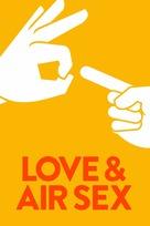 Love & Air Sex - DVD cover (xs thumbnail)