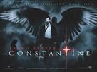 Constantine - British Movie Poster (xs thumbnail)