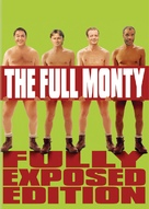 The Full Monty - Movie Cover (xs thumbnail)