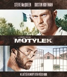 Papillon - Czech Movie Cover (xs thumbnail)