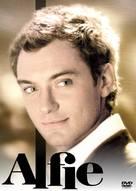 Alfie - DVD cover (xs thumbnail)