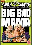 Big Bad Mama - British Movie Cover (xs thumbnail)