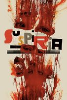 Suspiria - Movie Cover (xs thumbnail)