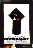 Rembrandt - German Movie Poster (xs thumbnail)