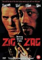Zig Zag - Danish poster (xs thumbnail)
