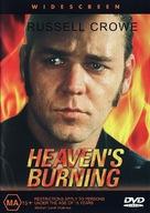 Heaven's Burning - Movie Cover (xs thumbnail)