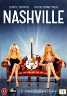 """Nashville"" - Danish DVD movie cover (xs thumbnail)"