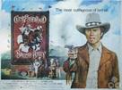 Bronco Billy - British Movie Poster (xs thumbnail)