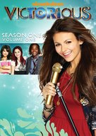 """Victorious"" - DVD movie cover (xs thumbnail)"