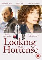 Cherchez Hortense - British DVD cover (xs thumbnail)