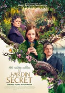 The Secret Garden - Swiss Movie Poster (xs thumbnail)