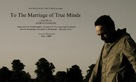 To the Marriage of True Minds - British Movie Poster (xs thumbnail)