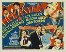 Pick a Star - Movie Poster (xs thumbnail)