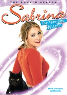 """Sabrina, the Teenage Witch"" - DVD movie cover (xs thumbnail)"