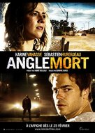 Angle mort - Canadian Movie Poster (xs thumbnail)