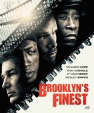 Brooklyn's Finest - Finnish Blu-Ray movie cover (xs thumbnail)