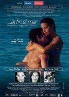 ...al fin, el mar - Argentinian poster (xs thumbnail)