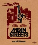 Mean Streets - Blu-Ray movie cover (xs thumbnail)