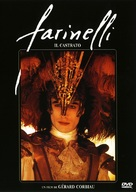 Farinelli - French Movie Cover (xs thumbnail)