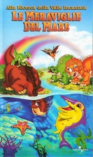 The Land Before Time 9 - Italian Movie Cover (xs thumbnail)