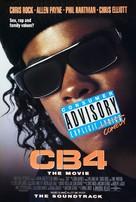 CB4 - Movie Poster (xs thumbnail)