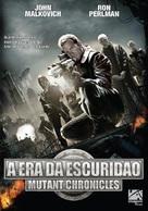 Mutant Chronicles - Brazilian Movie Cover (xs thumbnail)