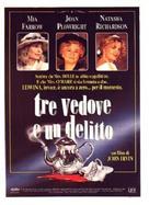 Widows' Peak - Italian Movie Poster (xs thumbnail)