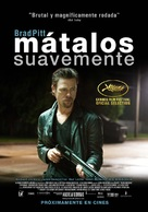 Killing Them Softly - Chilean Movie Poster (xs thumbnail)