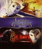 Legend of the Guardians: The Owls of Ga'Hoole - Brazilian Blu-Ray movie cover (xs thumbnail)