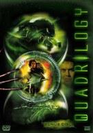 Alien - DVD cover (xs thumbnail)