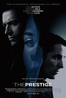 The Prestige - Movie Poster (xs thumbnail)